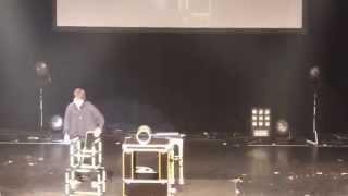 3月31日 第15回青二祭 高校生パフォーマーとして立った最後の舞台...