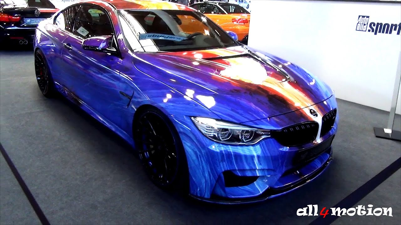 bmw m4 f82 hamann tuning for the twin turbo straight six youtube. Black Bedroom Furniture Sets. Home Design Ideas