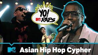 Download Yo! MTV Raps Cypher ft Abra, Radio 3000, Reddy & Bohan Phoenix Mp3