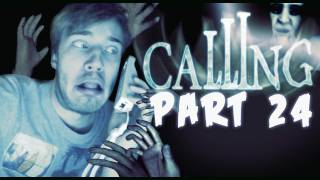 SHE HACKED MY FACEBOOK! - The Calling Wii - Part 24