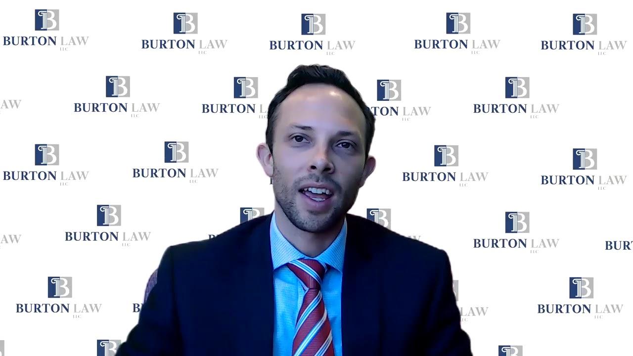 NEW Live SBA Loan Consultations with Burton Law LLC