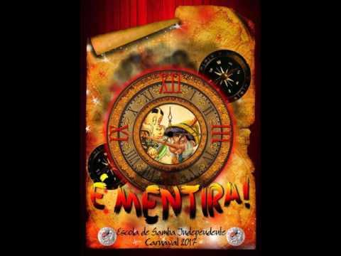 INDEPENDENTE 2017 - Samba OFICIAL