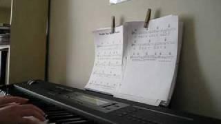 Tinh Tu Mua Xuan piano cover