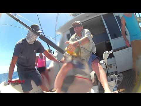 Best Maui Sport Fishing