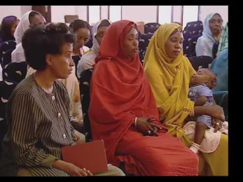 Eritrea: Three Sisters