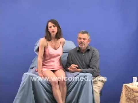 Female Orgasm and Sex: Definition for Pleasure - YouTube