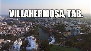 Villahermosa 2019 | La Esmeralda del Sureste