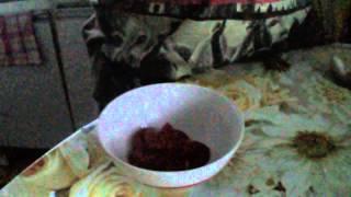 как сделать соус для пельменей.