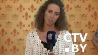 Мисс Минск - 2009. Кастинг. Хочу сняться в клипе