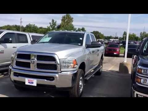 2014 Dodge 2500 4x4 Crew Cab 6.7 Diesel | Pickup Truck For Sale