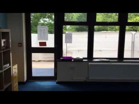 Video of classroom