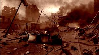 Call of Duty 4 - Nuke Scene (HD)