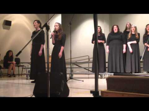 West Fork High School Chamber  Choir
