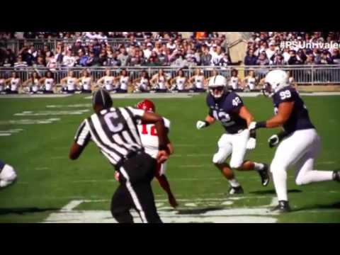 Marcus Allen PSU Highlights 2015