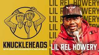 Lil Rel Live From Chicago With Q And D | Knuckleheads S3: E4 | The Players' Tribune
