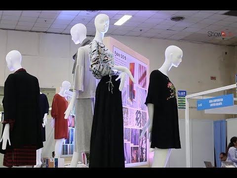 Fabrics & Accessories Trade Show 2018 | Pragati Maidan | New Delhi