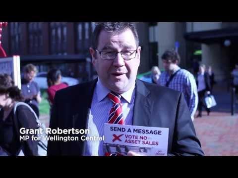 Asset Sales Referendum - Post by Thursday