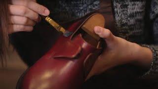 Corthay Contemporary Shoemaker