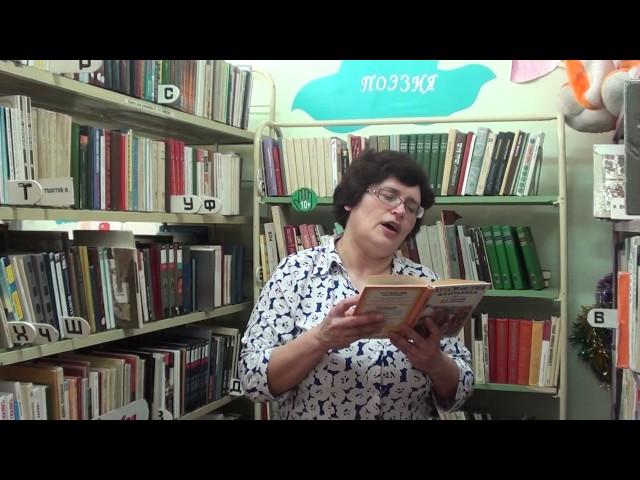 Изображение предпросмотра прочтения – ЛидияСеменова читает произведение «Сияет солнце, воды блещут…» Ф.И.Тютчева