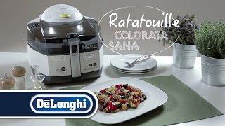 De'longhi Multifry - Ratatouille