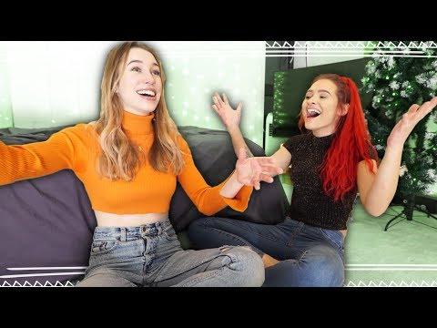 REWRITING SARAH CLOSE SONGS (with Sarah)