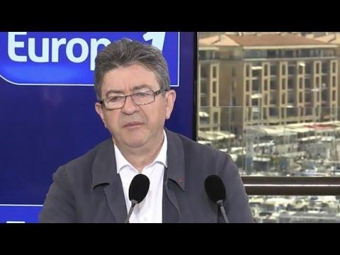 """Attentat de Londres : Jean-Luc Melenchon dénonce """"des assassins odieux et lâches"""""""