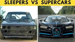 Download Supercars Vs Sleepers Videos - Dcyoutube on