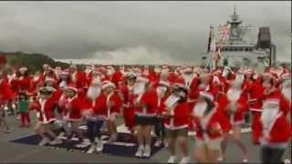 Jingle Bells & PSY - Gangnam Style [ Jingle Style ] ~ www.Azad.Az