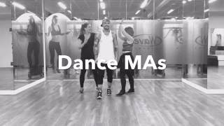 Quisiera - CNCO - Marlon Alves Dance MAs