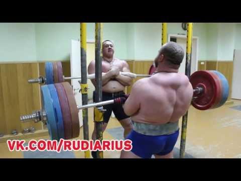 Заруба между Михаилом Кокляевым и Алексеем Серебряковым