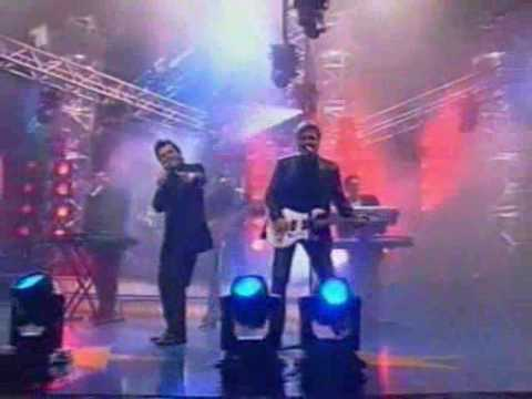 Modern Talking - Hit Medley (Live ARD Die Goldene Europa Award 10.12.1998)