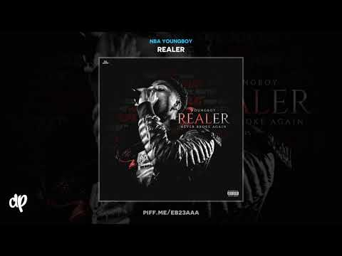 NBA YoungBoy - Survivor [Realer]