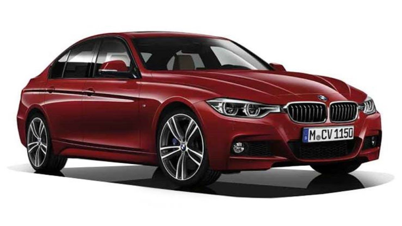 2018 Bmw 3 Series 320d Car Interior And Exterior Cleaning In Chennai