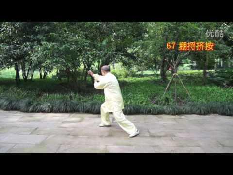 Hangzhou Liuy Un Long Yang shì xiao gongjia taijiquan, dao, jian, gun, qigong