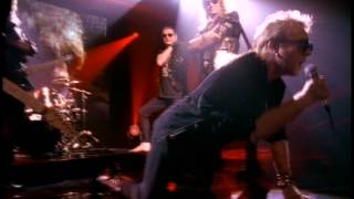 "DEF LEPPARD - ""Make Love Like A Man"" (Official Music Video)"