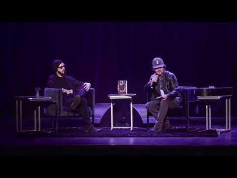 Damien Echols, High Magick - In Conversation with Eddie Vedder