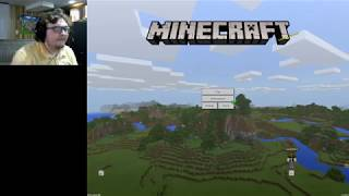LEGIT SURVIVAL | Minecraft: Windows 10 Edition #3