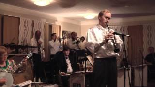 Chanzon - Carling Big Band at Falsterbo jazzklubb