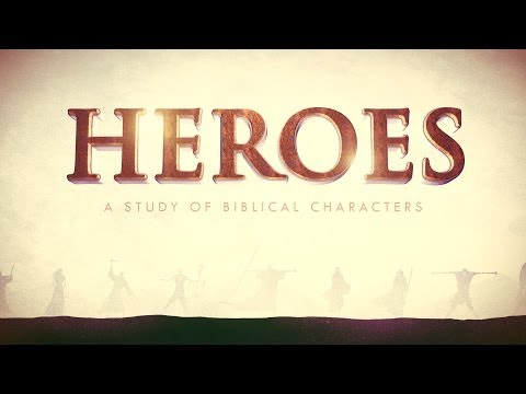 Heroes: The Story of Hannah