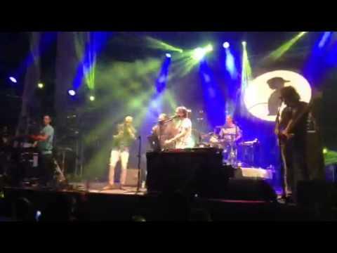 Hadag Nahash - California - Guadalajara México FIL 2013