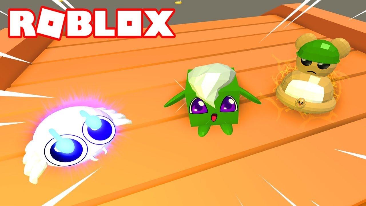 PETS SHINY Y PROXIMAS ACTUALIZACIONES! - Roblox Pet Trainer Simulator