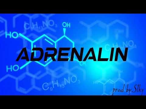 ''ADRENALIN'' Instrumental Type DJ SHONE x VLADA MATOVIC x FOX x HURRICANE Dancehall (prod.by Siky)