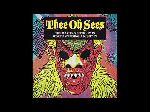 THEE OH SEES - ADULT ACID