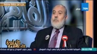 مقدمة قوية لإنجي أنور بعد عودة البطل محمود الكوومي لمصر بعد رحلة العلاج