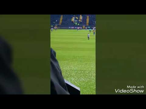 Notts County vs Mansfield Town Vlog