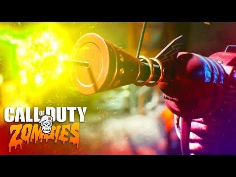 Las 10 Armas Especiales Más Poderosas de Call of Duty Zombies (Black Ops 1, 2 y 3)