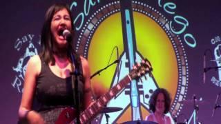 Alicia Champion Live @ IndieFest V   (2009)