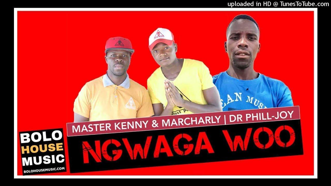 Download Master Kenny x Macharly & Dr PhillJoy - Ngwaga Woo (Original)