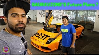 Awesome Day With GAURAVZONE....🔥🔥