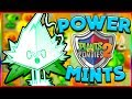 Plants vs. Zombies 2 Battlez - POWER MINTS